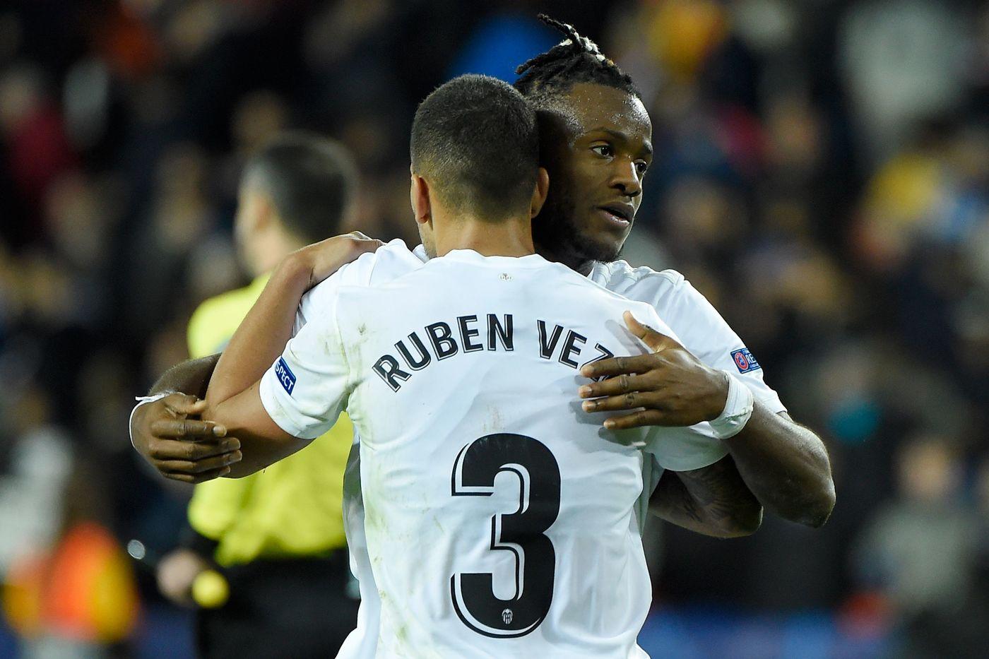 Copa del Rey, Valencia-Sporting Gijon martedì 15 gennaio: analisi e pronostico del ritorno degli ottavi della coppa nazionale spagnola