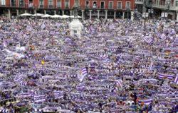 Real Valladolid-Real Saragozza martedì 19 dicembre