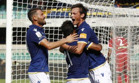 Salernitana-Verona 29 settembre: match della sesta giornata del campionato di Serie B. I veneti sono favoriti per i 3 punti.