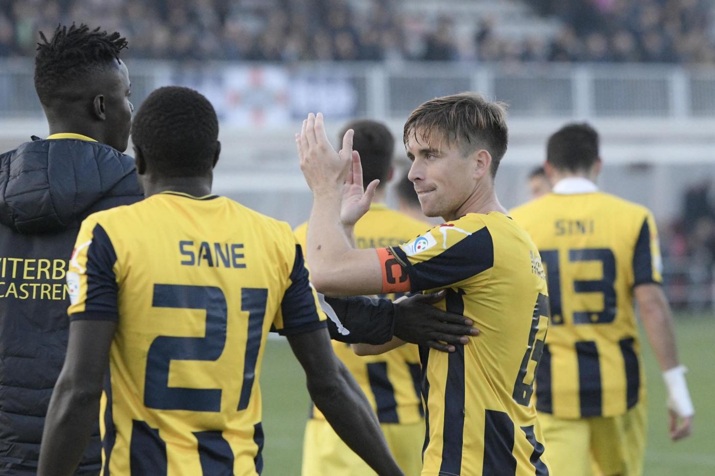 Serie C, Viterbese-Sicula Leonzio martedì 18 settembre: analisi e pronostico della prima giornata della terza divisione italiana, girone C