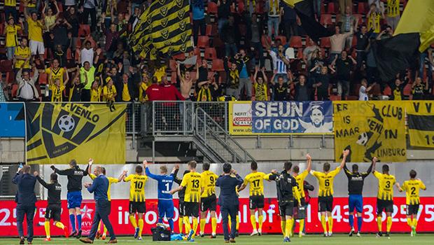 Willem II-Venlo 11 agosto