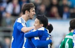 Veikkausliiga, KuPS-HJK 20 giugno: analisi e pronostico della giornata della massima divisione calcistica finlandese
