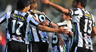 Wanderers-Cerro Largo martedì 23 aprile