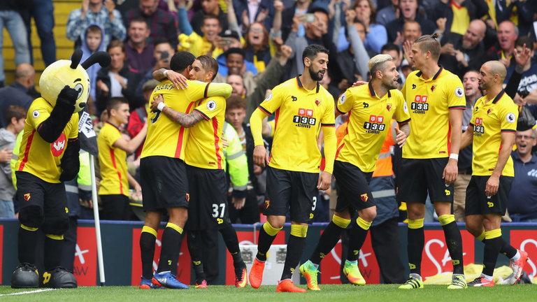 Watford-Crystal Palace 16 marzo: si gioca per i quarti di finale della coppa nazionale inglese. Chi volerà in semifinale?