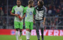 Kiel-Wolfsburg 21 maggio