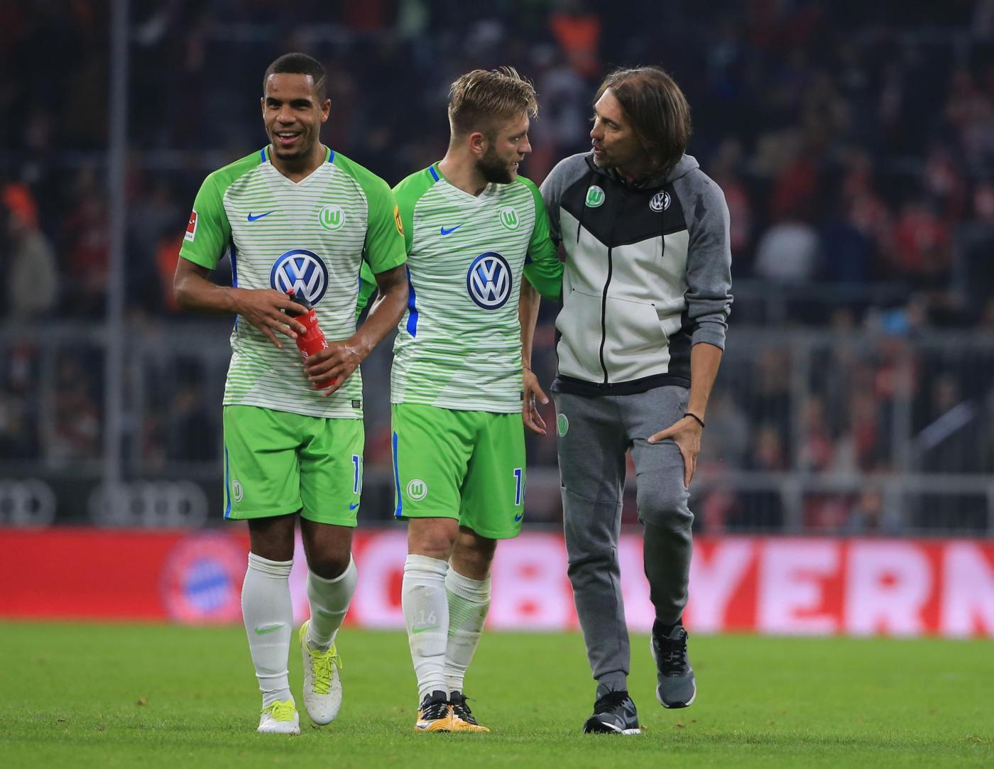 Bundesliga, Wolfsburg-Augusta 11 maggio: lupi motivatissimi per i tre punti