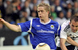 aaron_burns_linfield_preliminari_europa_league