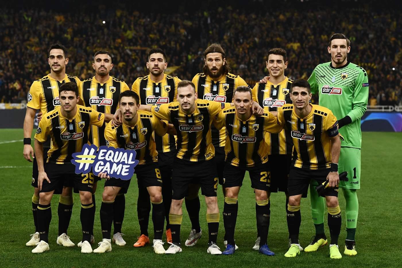Grecia Super League sabato 26 gennaio. In Grecia 18ma giornata di Super League con il PAOK primo a quota 44, +8 sull'Olympiakos