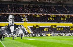 Svezia Allsvenskan domenica 6 maggio