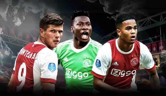 Ajax-Standard Liegi martedì 14 agosto