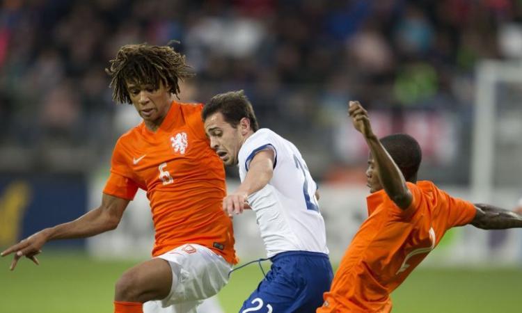 Ucraina U21-Olanda U21-pronostico