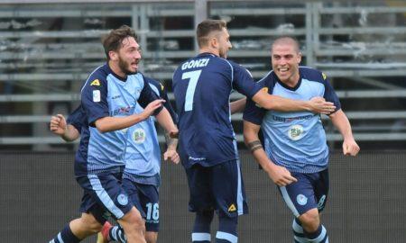 Albinoleffe-Renate 18 novembre: match del gruppo B della Serie C. In palio ci sono già punti importanti per la zona salvezza.