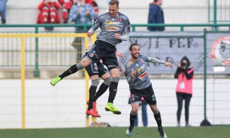 Alessandria-Pro Patria 18 aprile: si gioca per la 36 esima giornata del gruppo A della Serie C. Si tratta di una sfida interessante.
