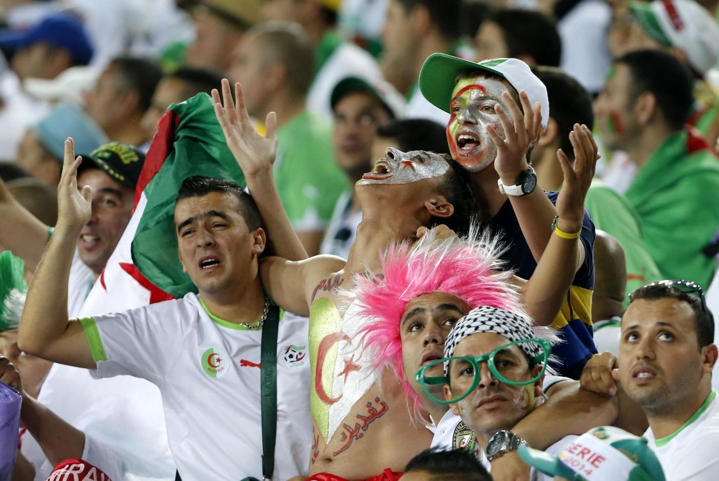 Amichevole, Algeria-Capo Verde venerdì 1 giugno: nordafricani favoriti