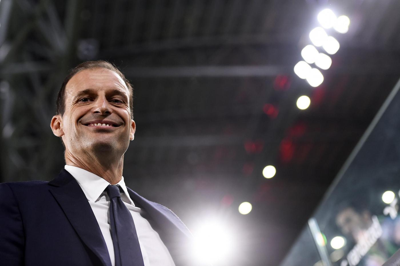 Mercato Juventus 24 luglio