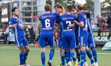 Eerste Divisie, Almere-Jong Utrecht venerdì 14 settembre: analisi e pronostico della quinta giornata della seconda divisione olandese