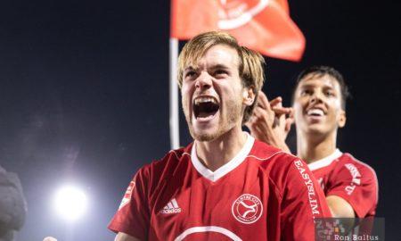 Eerste Divisie, Almere-Jong Az venerdì 8 febbraio: analisi e pronostico della 24ma giornata della seconda divisione olandese