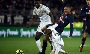 Angers-Amiens 16 marzo: si gioca per la 29 esima giornata della Serie A del calcio francese. Gli ospiti sperano nel colpo esterno.