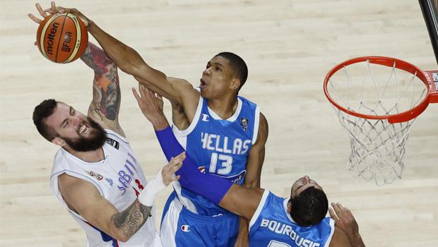 Coppa del Mondo Basket venerdì 30 novembre
