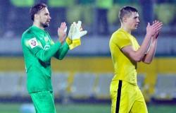 Premier League Russia domenica 3 dicembre