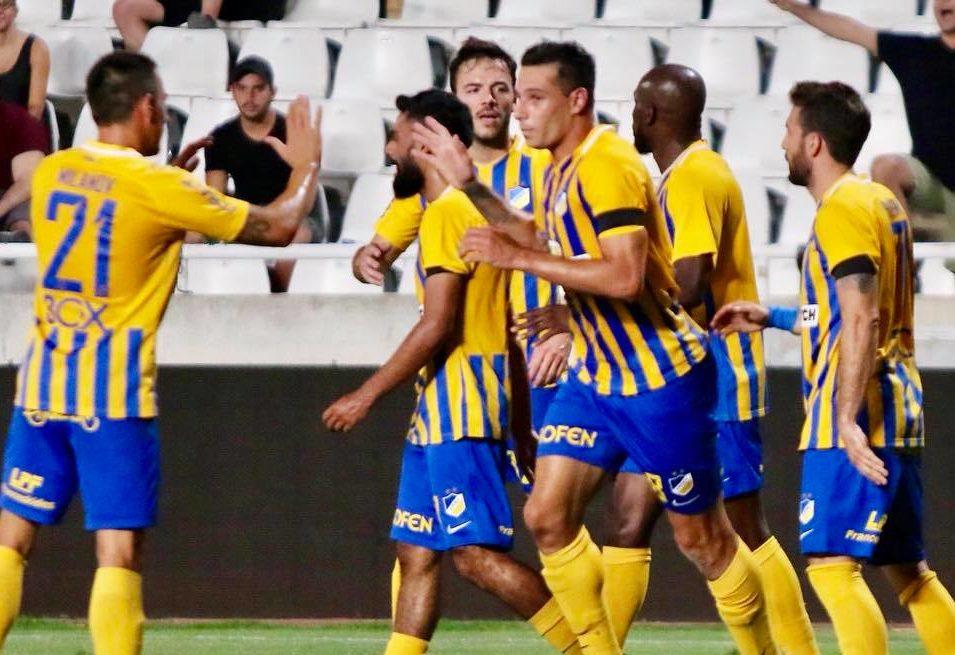 Coppa di Cipro 17 aprile: analisi e pronostico della giornata dedicata alla coppa nazionale cipriota