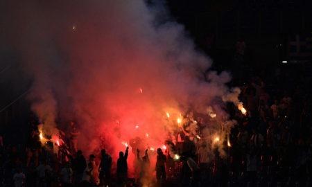 Paphos-Alki Oroklini 22 ottobre: si gioca per la Serie A del calcio cipriota. Si affrontano le 2 ultime in classifica a quota 1 punto.