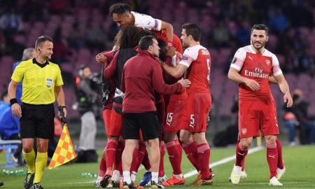 Foto Champions League ed Europa League: tutte le immagini dei quarti di finale