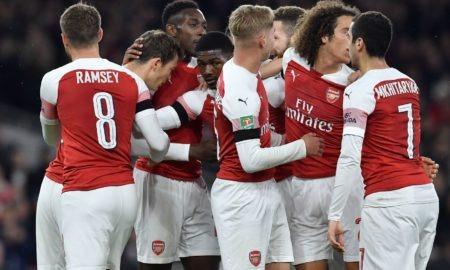 Suarez-Arsenal