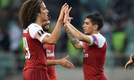 Sporting-Arsenal 25 ottobre: match della terza giornata del gruppo E di Europa League. Si affrontano le 2 prime del girone.