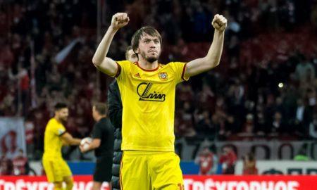 Arsenal Tula-Anzhi 9 novembre: si gioca per la 14 esima giornata del campionato russo. In palio ci sono preziosi punti salvezza.