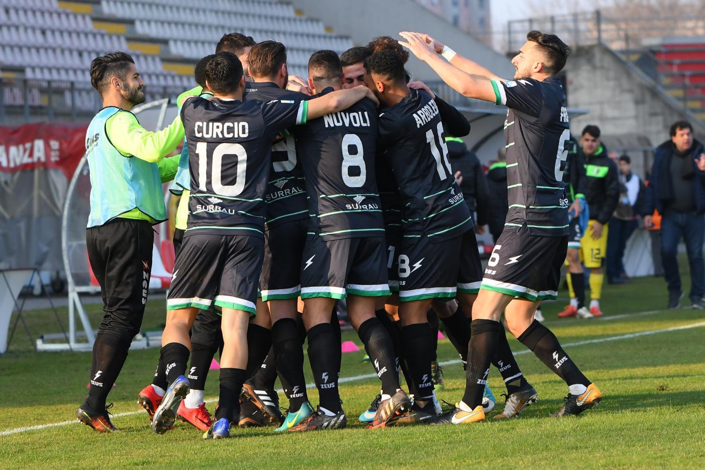 Serie C, Arzachena-Juventus U23 domenica 14 ottobre: analisi e pronostico della sesta giornata della terza divisione italiana