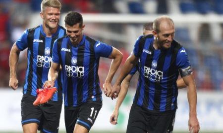 Atalanta-Torino 26 settembre: match della sesta giornata di Serie A. Gli uomini di Gasperini stanno attraversando un brutto periodo.