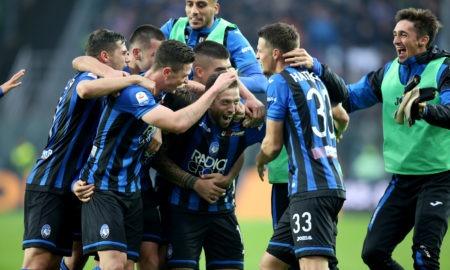 Empoli-Atalanta 25 novembre: si gioca per la 13 esima giornata del nostro campionato. I bergamaschi sono in ottima forma.