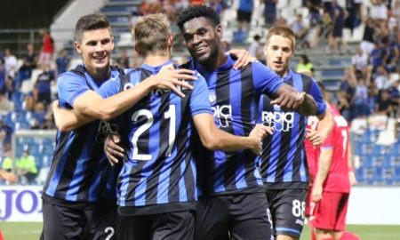 Atalanta-Sampdoria 7 ottobre: si gioca per l'ottava giornata di Serie A. La squadra bergamasca deve uscire da un periodo di difficoltà.