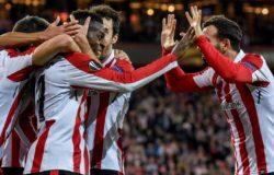 Athletic Bilbao-Spartak Mosca giovedì 22 febbraio, analisi e pronostico Europa League