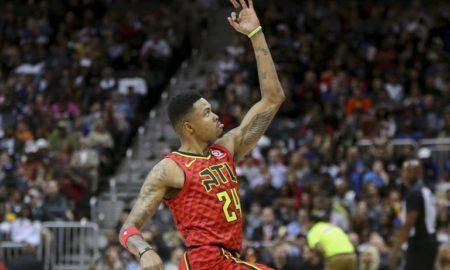 Nba pronostici 31 ottobre, Cavaliers-Hawks