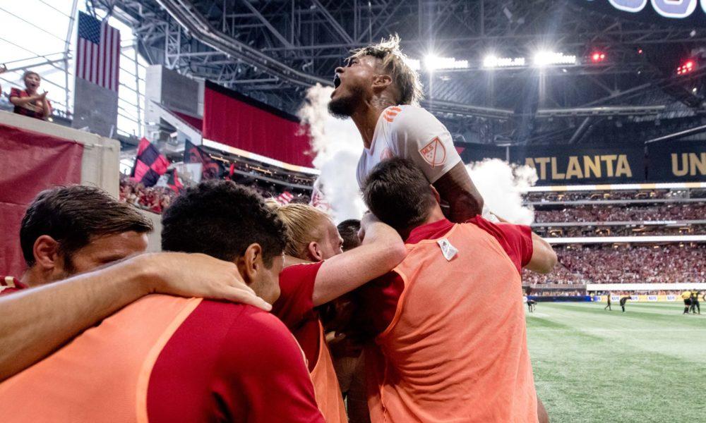 Major League Soccer domenica 11 novembre