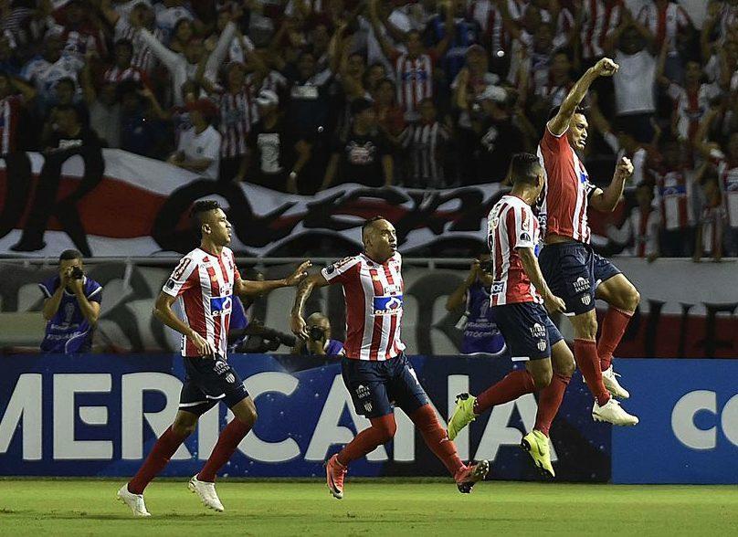 Colombia Liga Aguila sabato 16 febbraio