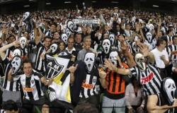 Campeonato Mineiro domenica 25 febbraio