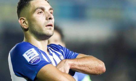 Grecia Super League, Atromitos-Smyrnis lunedì 8 aprile: analisi e pronostico del posticipo della 27ma giornata del torneo greco