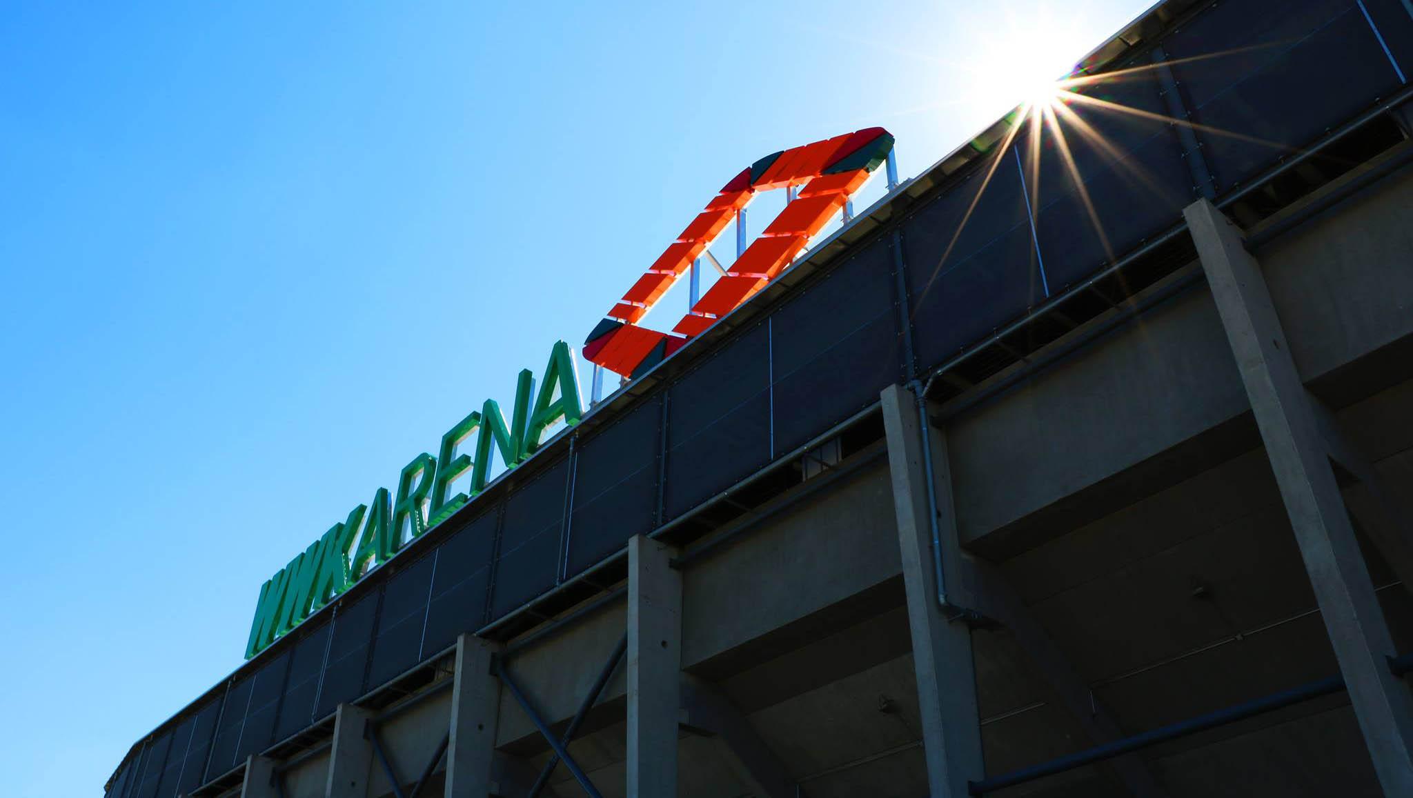 Augsburg hannover bundesliga for Porta hannover