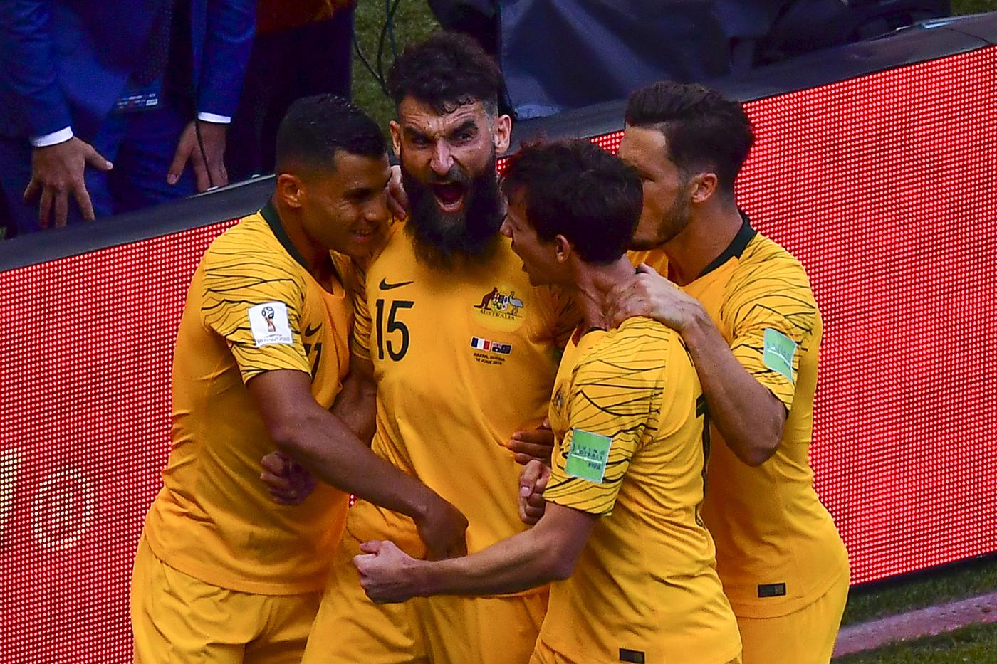 Australia-Perù 26 giugno, analisi e pronostico Mondiali Russia 2018 girone C