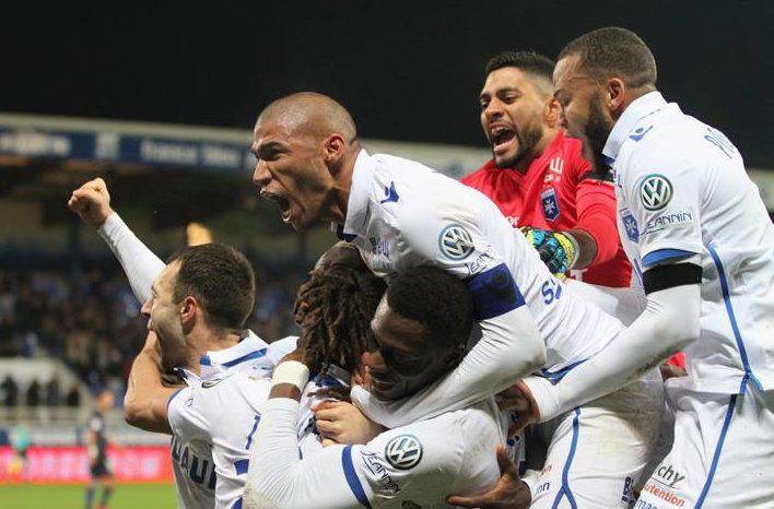 Lens-Auxerre 21 ottobre ligue 2