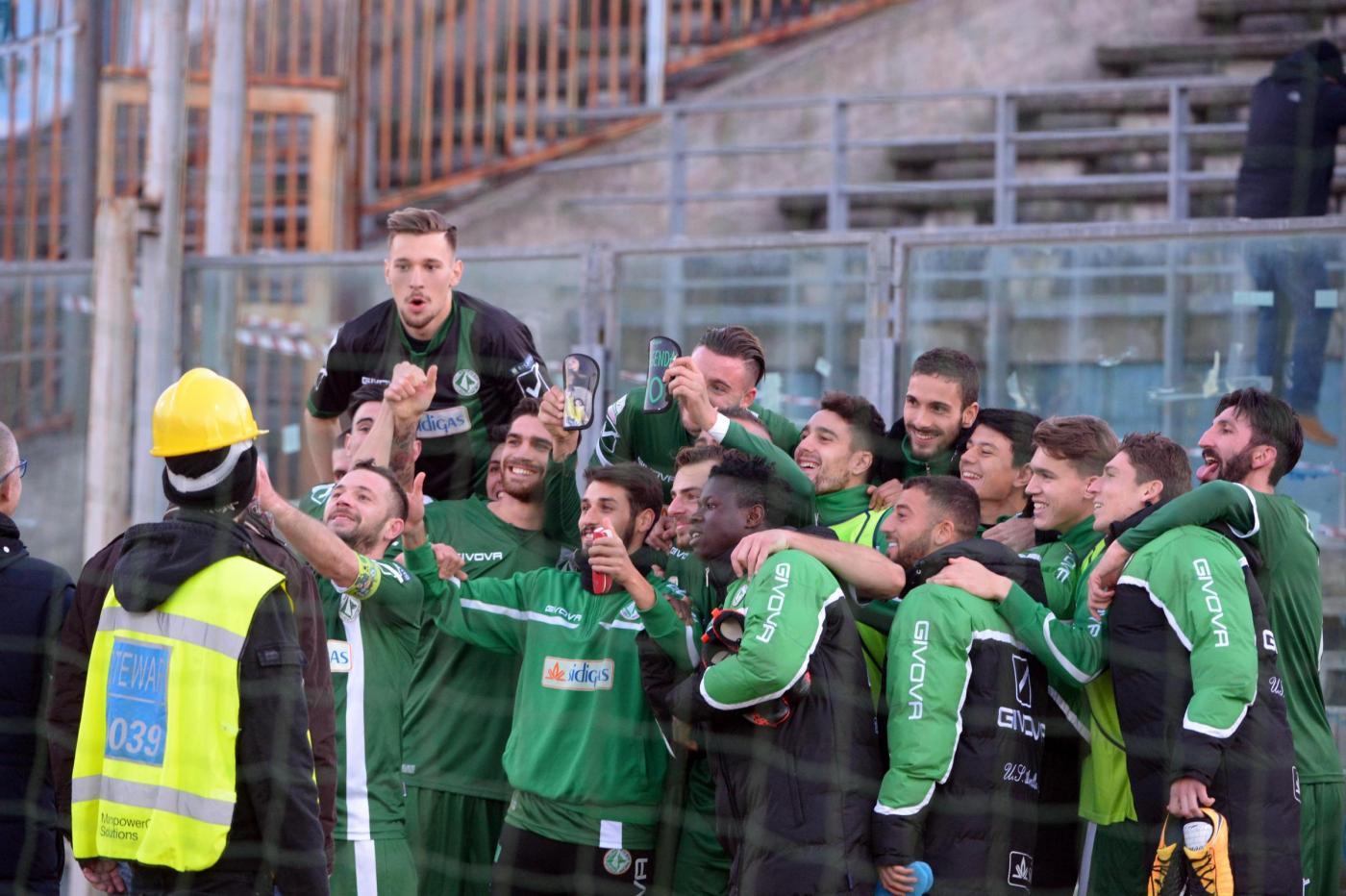 Avellino-Spezia 11 maggio, analisi e pronostico Serie B