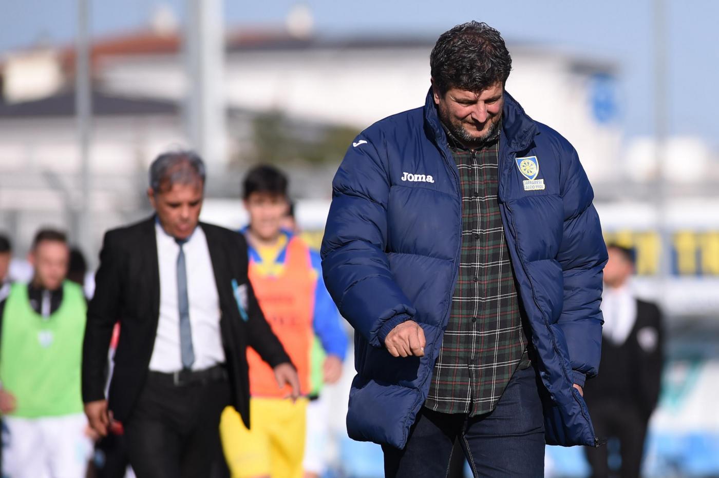 Serie C, Lucchese-Carrarese 27 settembre: analisi e pronostico della giornata della terza divisione calcistica italiana