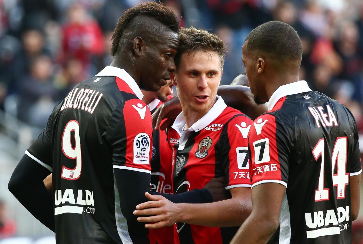 Nizza-Angers 4 dicembre: si gioca per la 16 esima giornata della Serie A francese. I padroni di casa sono favoriti per i 3 punti in palio.