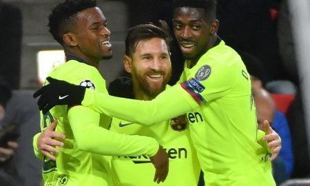 Barcellona-Tottenham 11 dicembre: match valido per l'ultima giornata del gruppo B di Champions League. Gli ospiti si giocano gli ottavi.