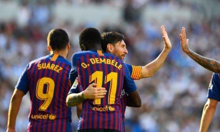 Copa del Rey, Leonesa-Barcellona mercoledì 31 ottobre: analisi e pronostico dell'andata dei 16esimi di finale
