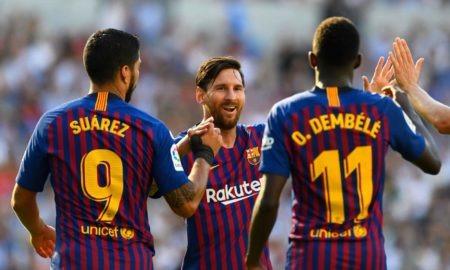 LaLiga, Leganes-Barcellona mercoledì 26 settembre: analisi e pronostico della sesta giornata del campionato spagnolo