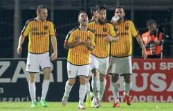 Bassano-Feralpisalò 22 novembre, Coppa Italia Serie C